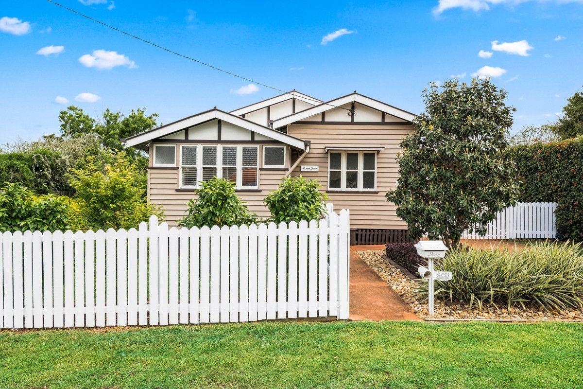 22 Rosewood Street, Toowoomba City QLD 4350, Image 0