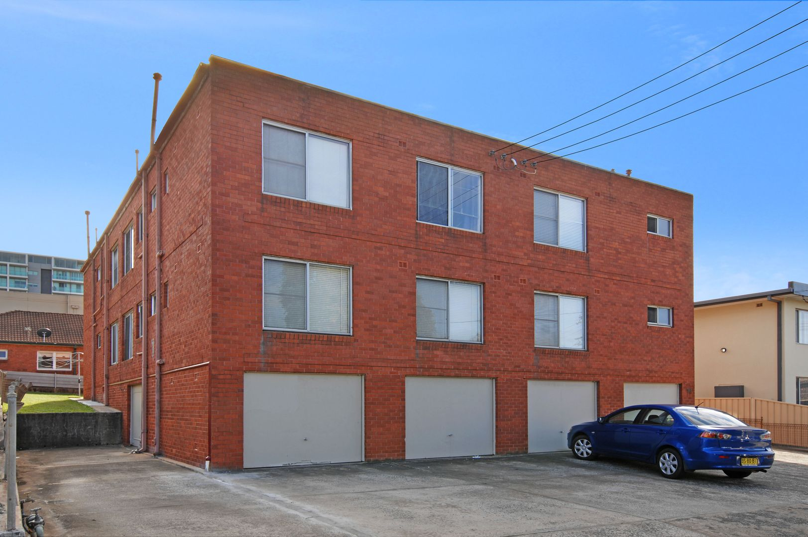 3/38 Campbell  Street, Wollongong NSW 2500, Image 0