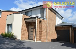 Picture of 12/269 Canley Vale Road, Canley Heights NSW 2166