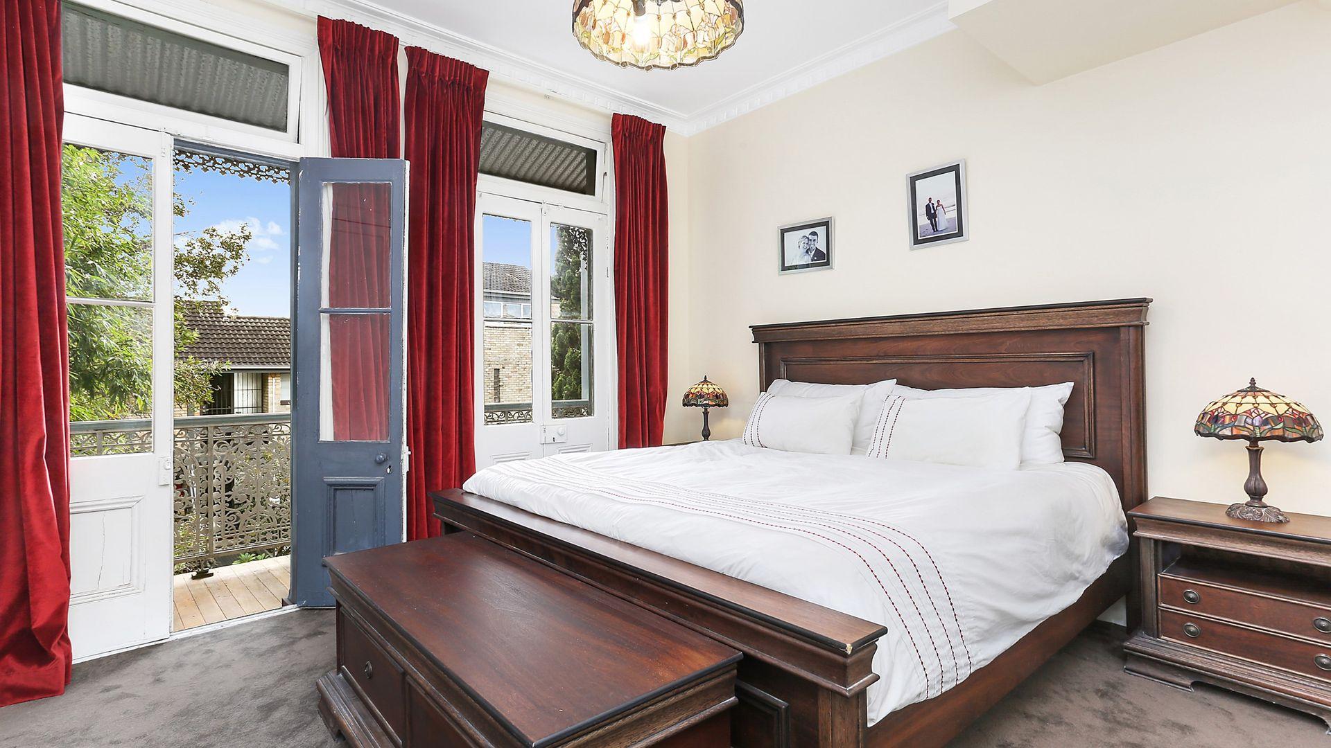 43 Underwood Street, Paddington NSW 2021, Image 2