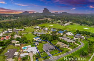 25 Endeavour Bark Drive, Glass House Mountains QLD 4518