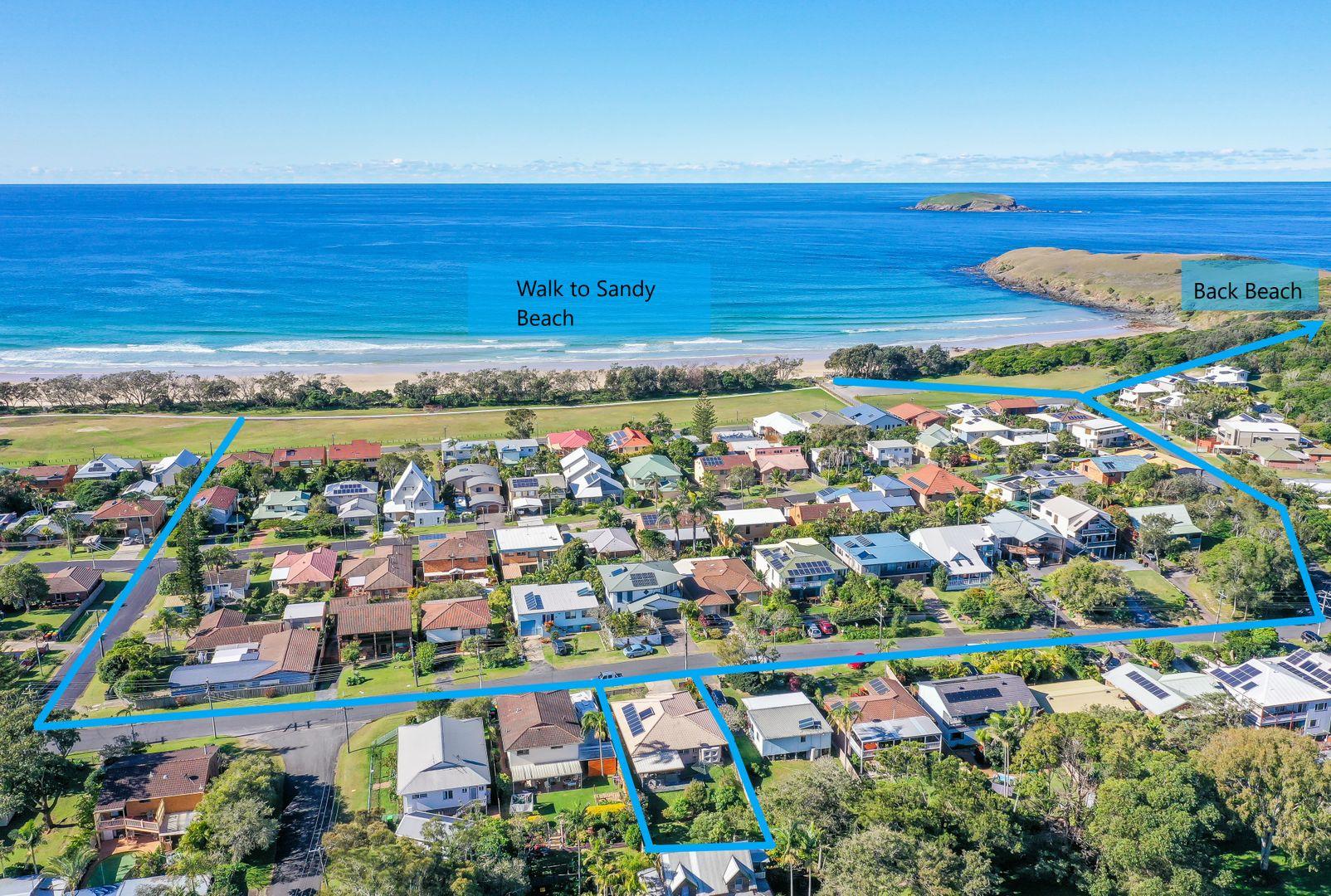 58 Ironbark Avenue, Sandy Beach NSW 2456, Image 0