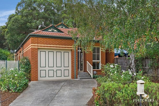 Picture of 13 Kenman Close, TEMPLESTOWE VIC 3106