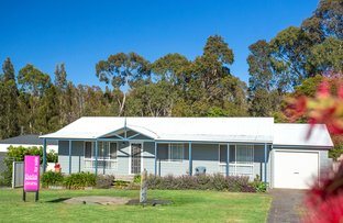 4 Sanderling Place, Bawley Point NSW 2539
