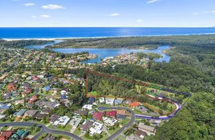 Picture of 46 Royal Palm Drive, Sawtell NSW 2452