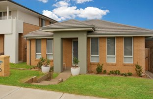 Picture of 39 Carisbrook Street, Kellyville NSW 2155