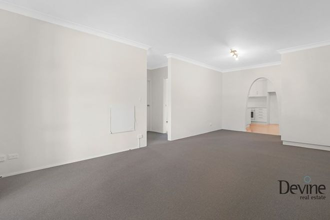 Picture of 2/2-4 Napier Street, NORTH STRATHFIELD NSW 2137