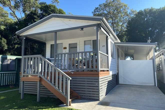 Picture of 25/47 Shoalhaven Heads Road, SHOALHAVEN HEADS NSW 2535