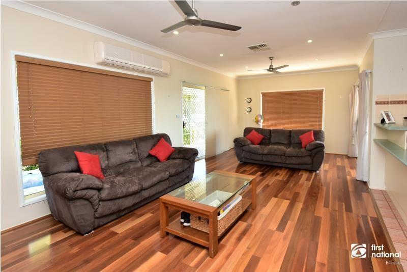 7 Michael Drive, Biloela QLD 4715, Image 2