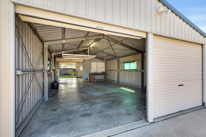 Picture of 16 McGarry Street, ANDERGROVE QLD 4740