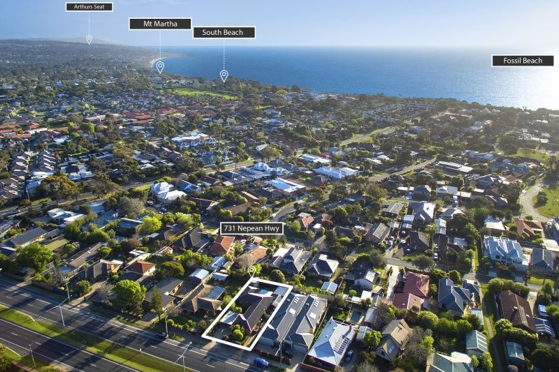731 Nepean Highway, Mornington VIC 3931, Image 0