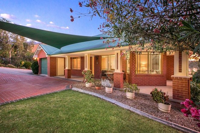 Picture of 1/49 Southern View Drive, ALBURY NSW 2640