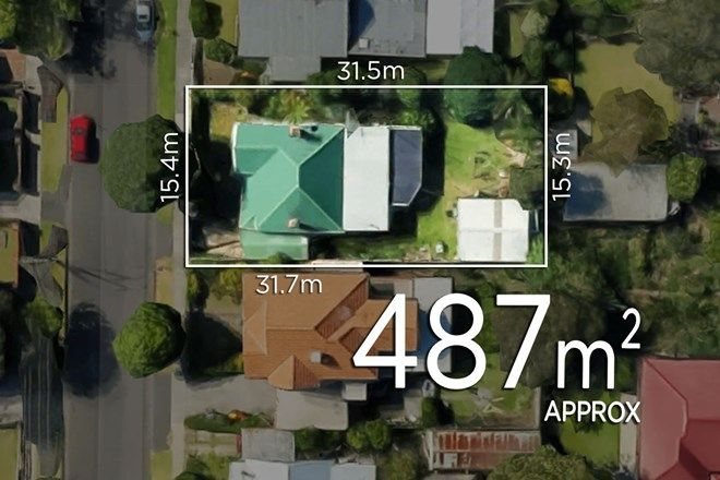 Picture of 12 Mora Avenue, OAKLEIGH VIC 3166