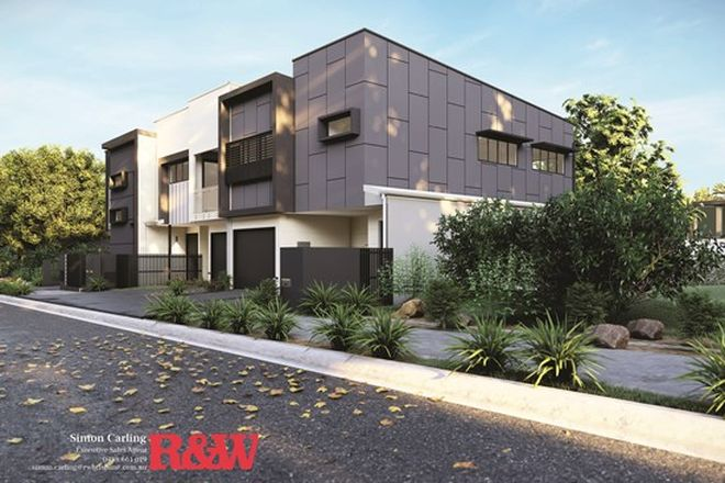 Picture of 117 Franz Road Road, CLAYFIELD QLD 4011