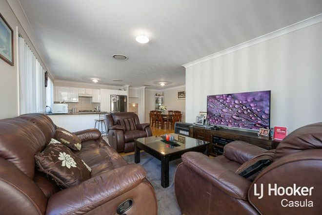 Picture of 54 Lindsay Street, CASULA NSW 2170