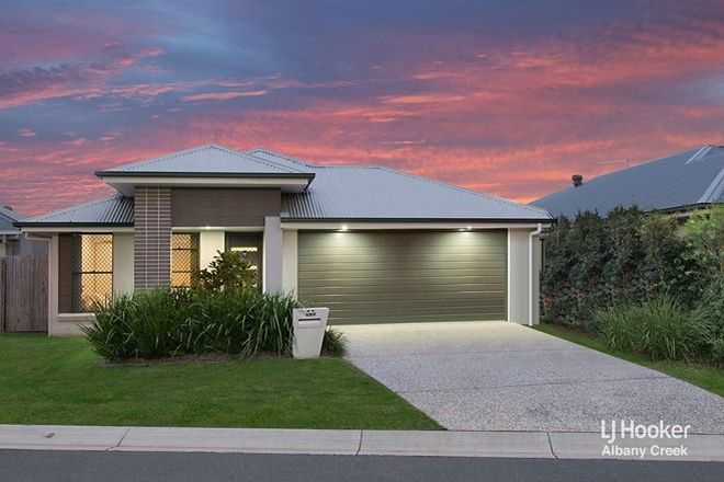 Picture of 16 St Helen Crescent, WARNER QLD 4500