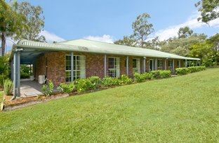 Picture of 55 Dandaraga Court, Chambers Flat QLD 4133