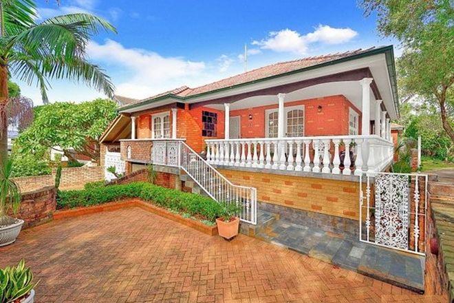 Picture of 27 Luke Avenue, BURWOOD NSW 2134