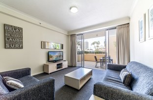 Picture of 1023/23 Ferny Avenue, Surfers Paradise QLD 4217