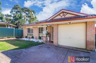 Picture of 93 Brussels Crescent, Rooty Hill NSW 2766