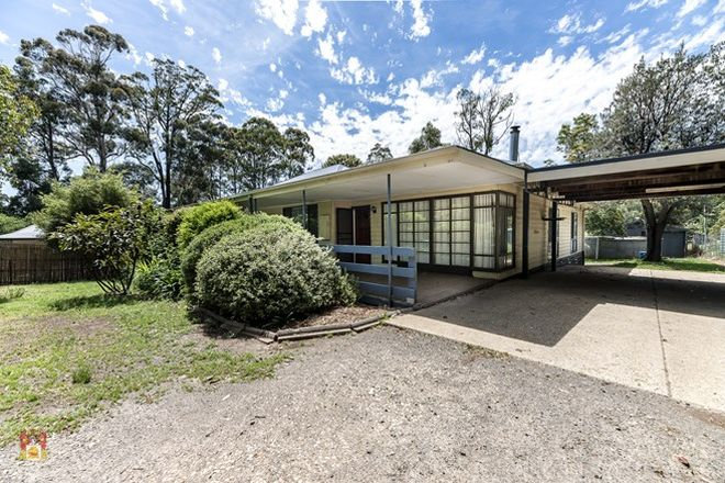 Picture of 12 Victoria Road, KINGLAKE VIC 3763