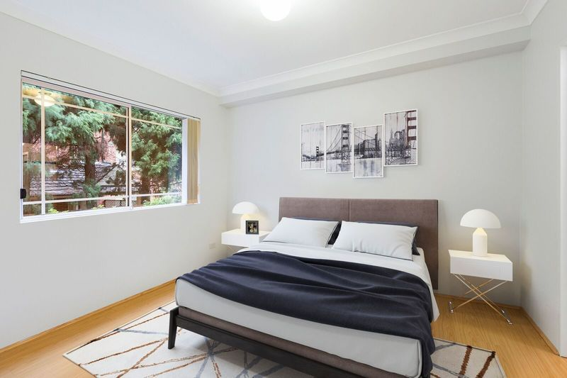 14/1 Bellbrook Avenue, Hornsby NSW 2077, Image 1