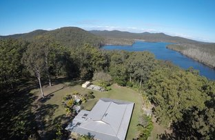 Picture of 223 Shallow Bay Drive, Coomba Park NSW 2428