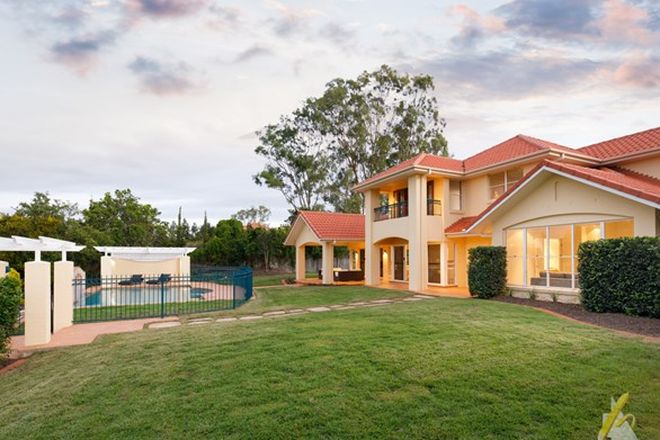 Picture of 49 Nolan Rise, BROOKFIELD QLD 4069