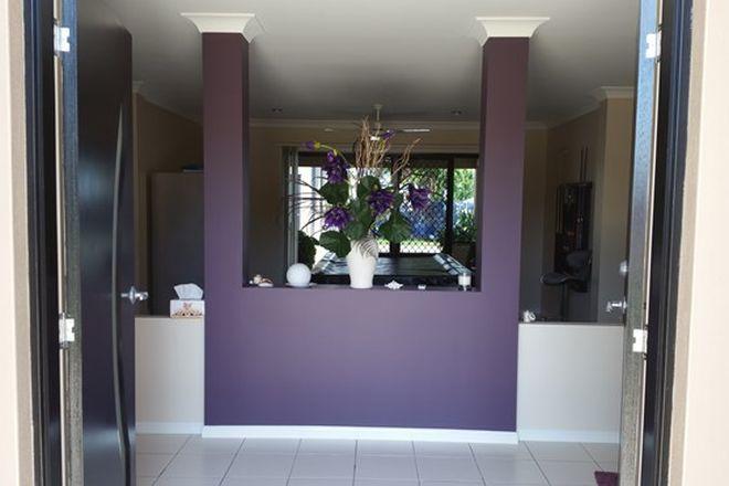 Picture of 61 Wheeler Drive, GLENELLA QLD 4740