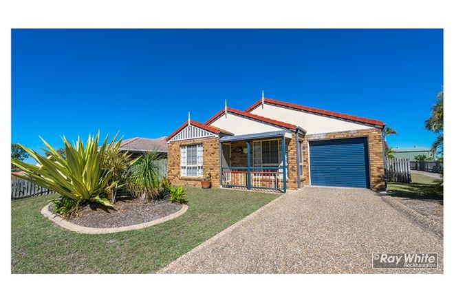 Picture of 1,2 & 3/21 Price Avenue, KAWANA QLD 4701