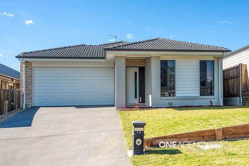 29 Mount Edwards Street, Park Ridge QLD 4125, Image 0