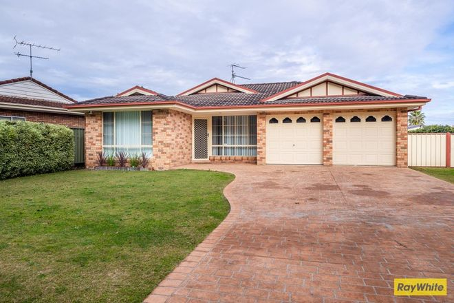 Picture of 64 Maloneys Drive, MALONEYS BEACH NSW 2536