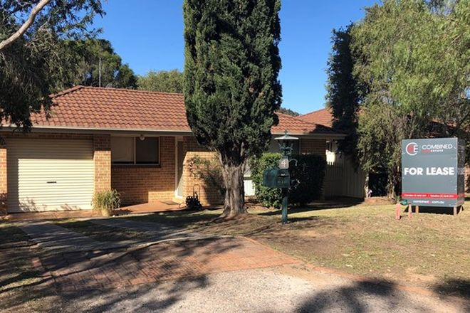 Picture of 4 Hudson  Way, CURRANS HILL NSW 2567