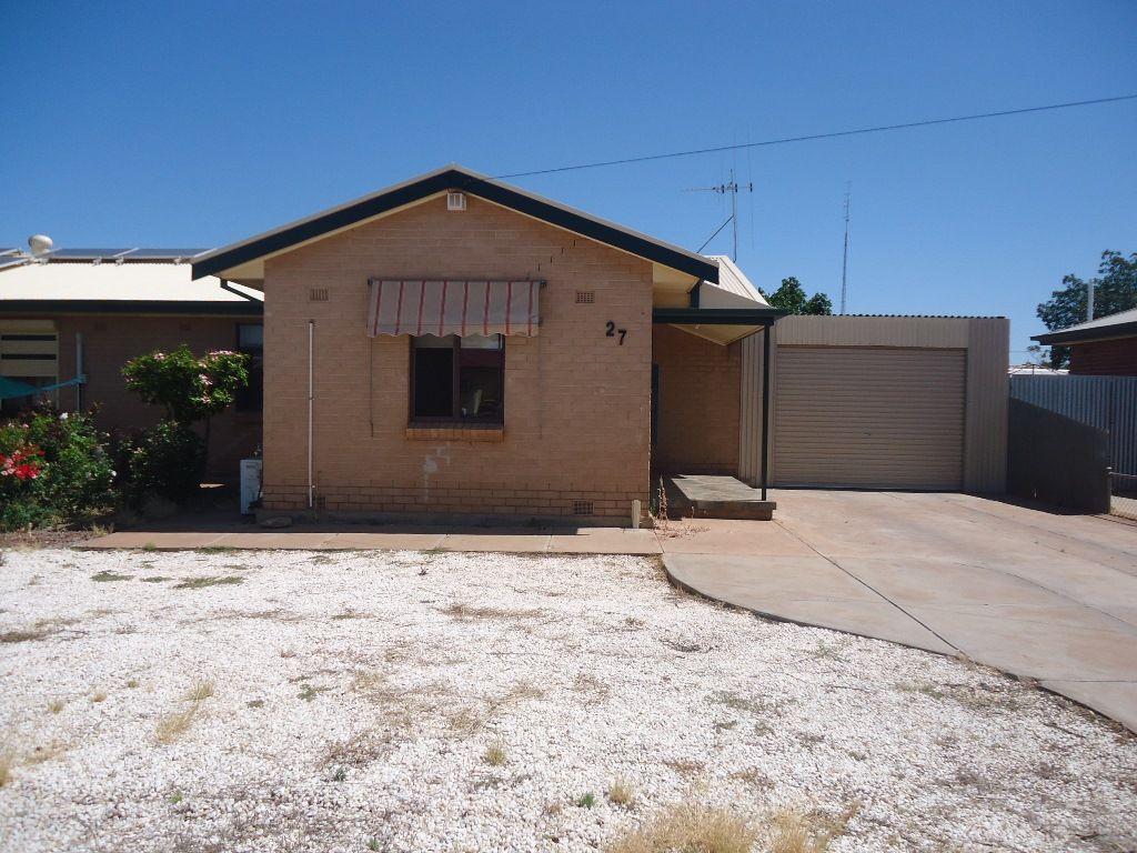 27 Millowick  Street, Whyalla Stuart SA 5608, Image 0