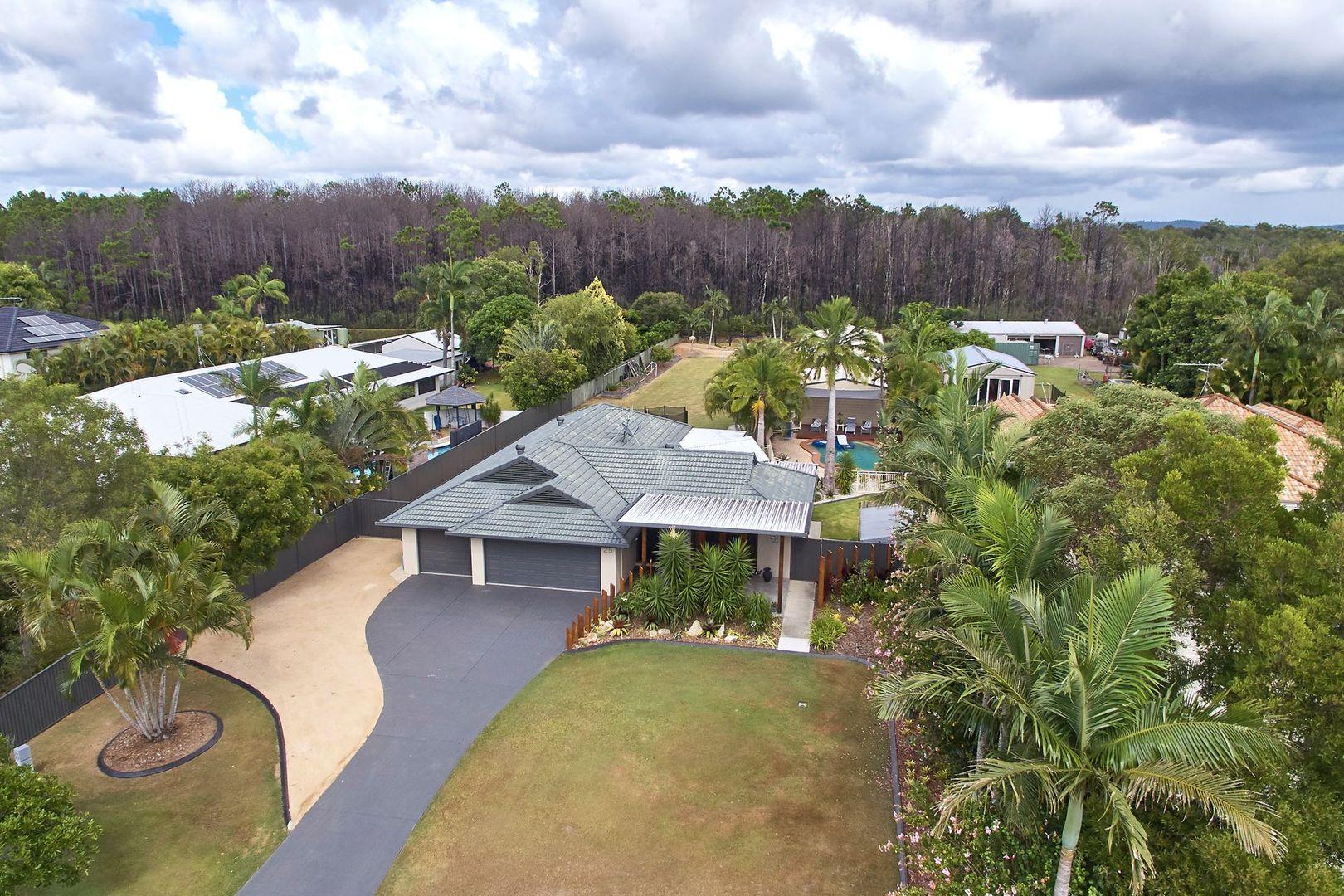 25 Koala Court, Little Mountain QLD 4551, Image 0