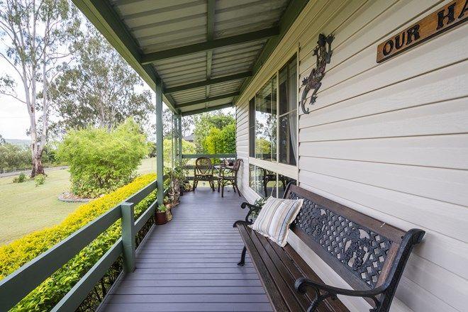 Picture of 88 Cambridge Street, COPMANHURST NSW 2460