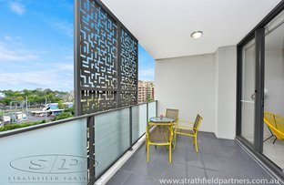 Picture of 629/4 Nipper Street, Homebush NSW 2140