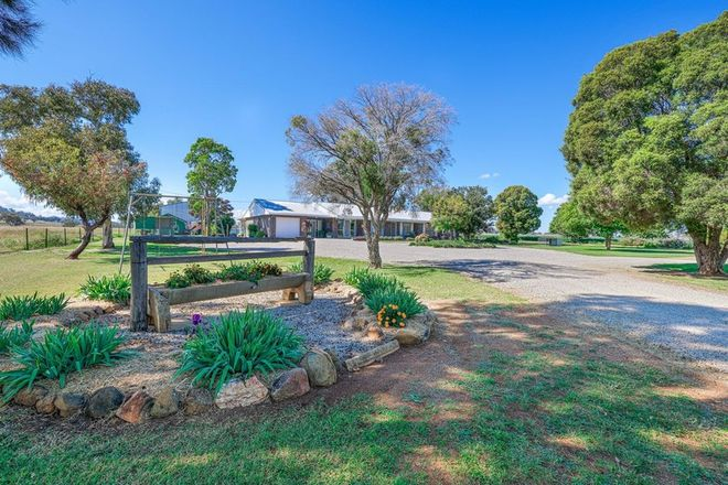 Picture of 32 BENNETTS LANE, MANILLA NSW 2346