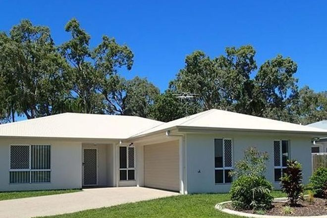 Picture of 9 Rosemarie Court, ARMSTRONG BEACH QLD 4737
