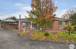 Picture of 5 Musgrave Street, Ballan VIC 3342