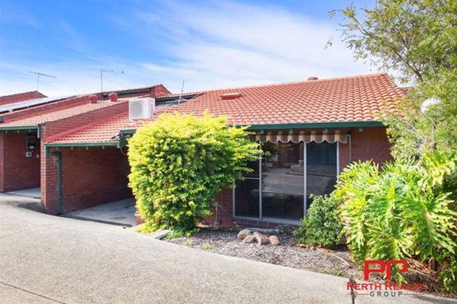 Picture of 6/40-48 Avenell Road, BAYSWATER WA 6053