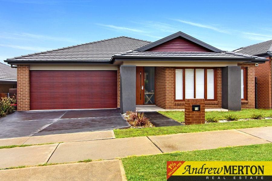 13 Cropton St, Jordan Springs NSW 2747, Image 0