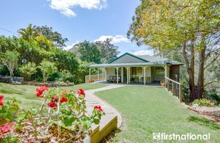 Picture of 11 Orchis Drive, Tamborine Mountain QLD 4272
