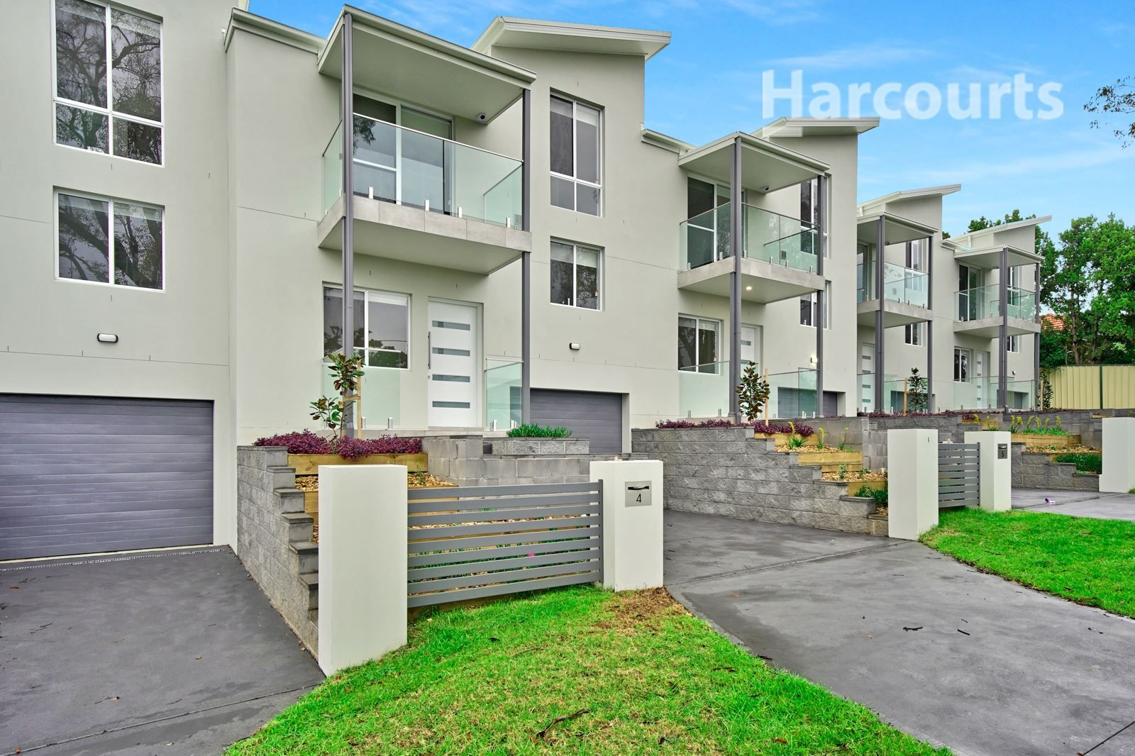 4/140-142 Lindesay Street, Campbelltown NSW 2560, Image 0