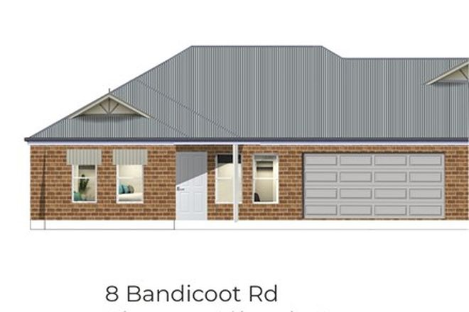 Picture of 8 Bandicoot Rd, THIRLMERE NSW 2572