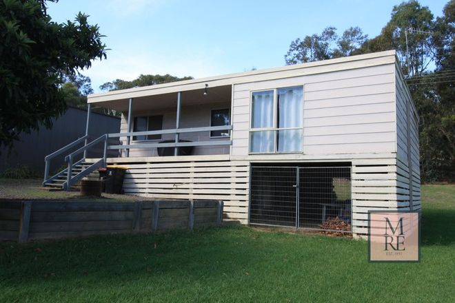 Picture of 2576 Mansfield-Woods Point Road, HOWQUA INLET VIC 3723