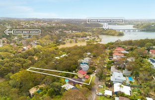 Picture of 17 Riverview Road, Oyster Bay NSW 2225