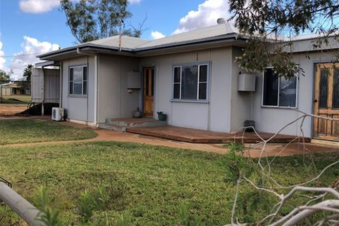 Picture of 3 Quarrion St, QUILPIE QLD 4480