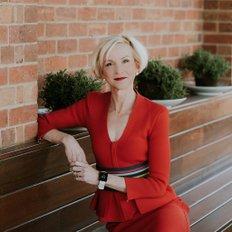 Megan Barron, Sales representative