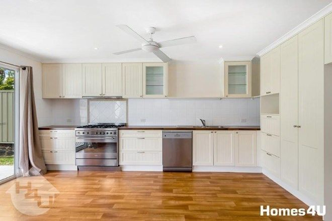 Picture of 1 Forbes St, SHORNCLIFFE QLD 4017